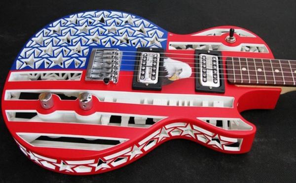 Americana-3d-printed-guitar