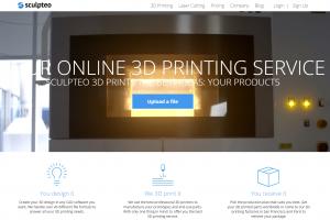 sculpteo-homepage