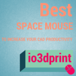 Best Space Mouse for CAD