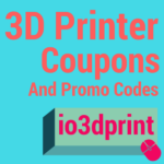 3D Printer Coupons and Offers