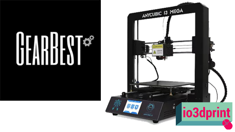 Coupon-GearBest-anycubic-i3-mega-io3dprint