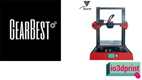 Coupon-gearbest-tevo-flash-standard-io3dprint
