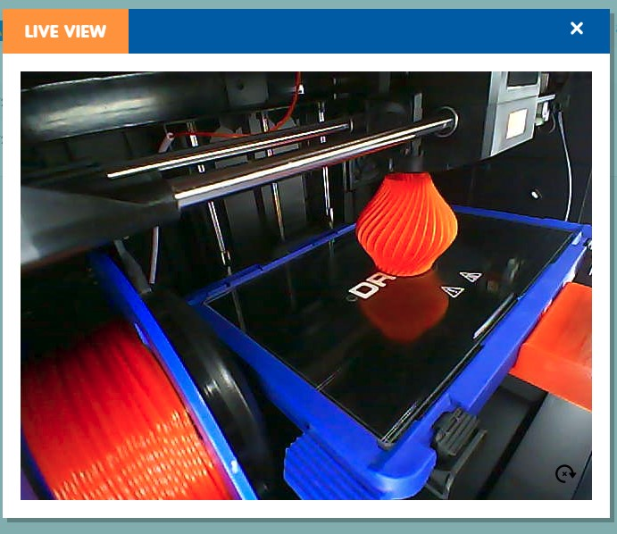 dremel-3d45-review-hdcamera-live-view-io3dprint