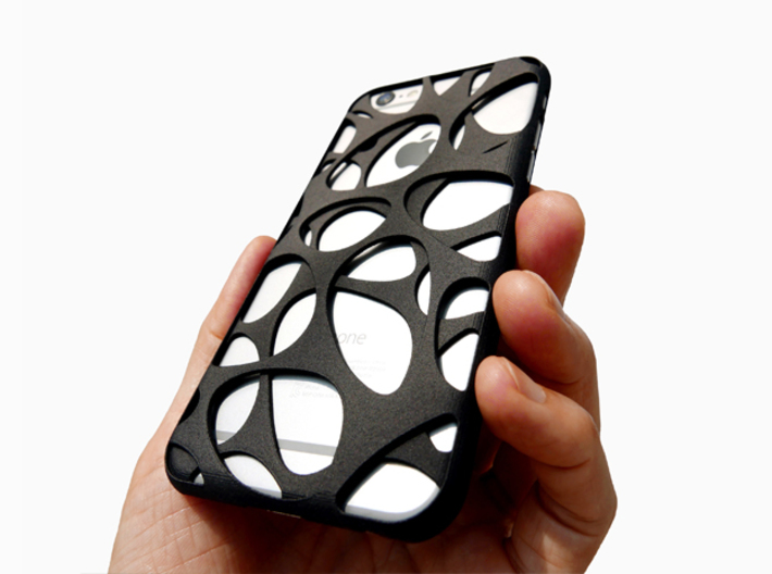 3D Printed Phone Case